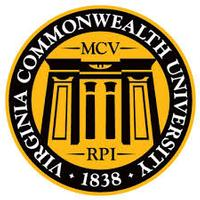 Virginia Commonwealth University School of the Arts (VCUarts) Logo